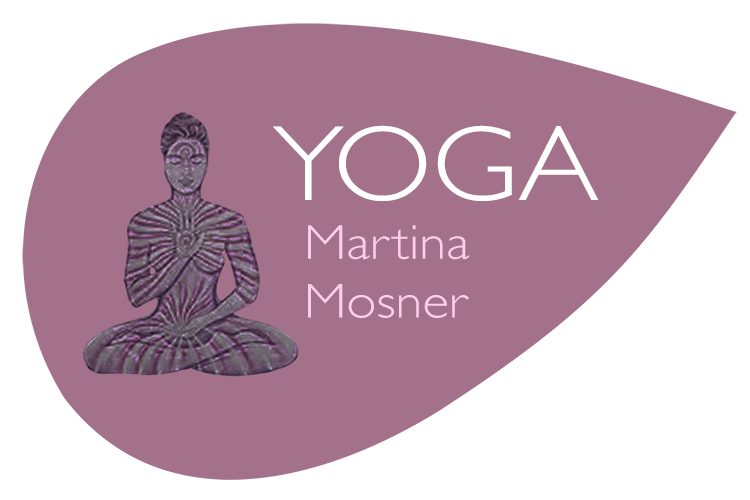 Yoga in Icking - Martina Mosner